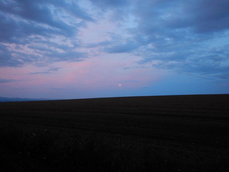 VTT Pleine lune 10 mai Dscn0653