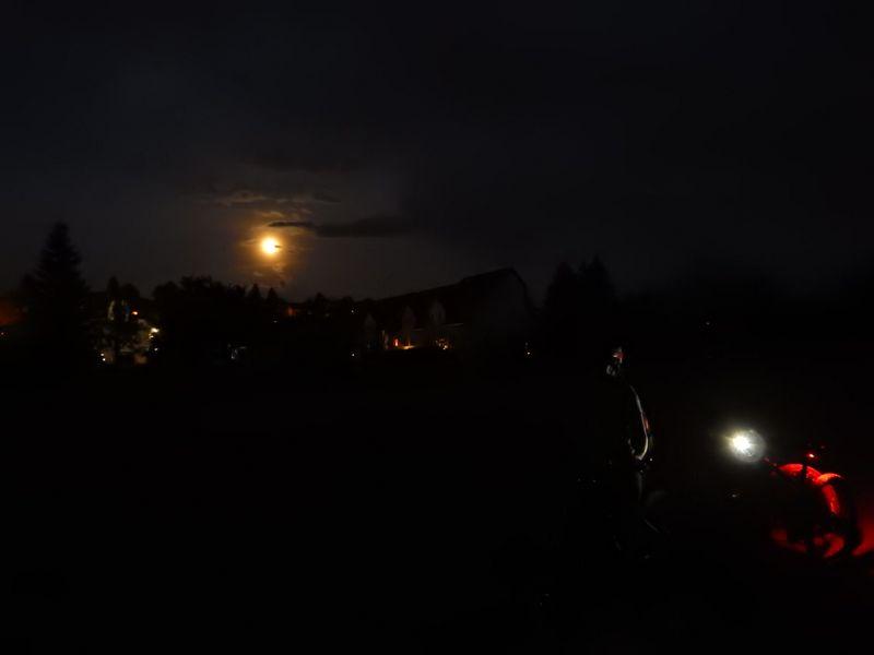 VTT Pleine lune 10 mai Dscn0658