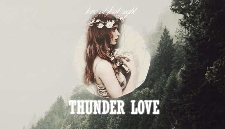 THUNDER LOVE V 2.0
