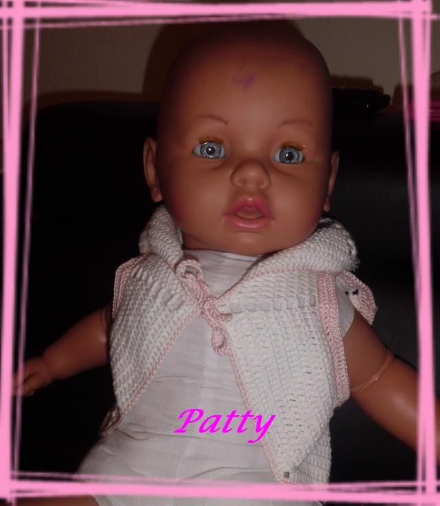 Boléro pour poupée Cimg9410