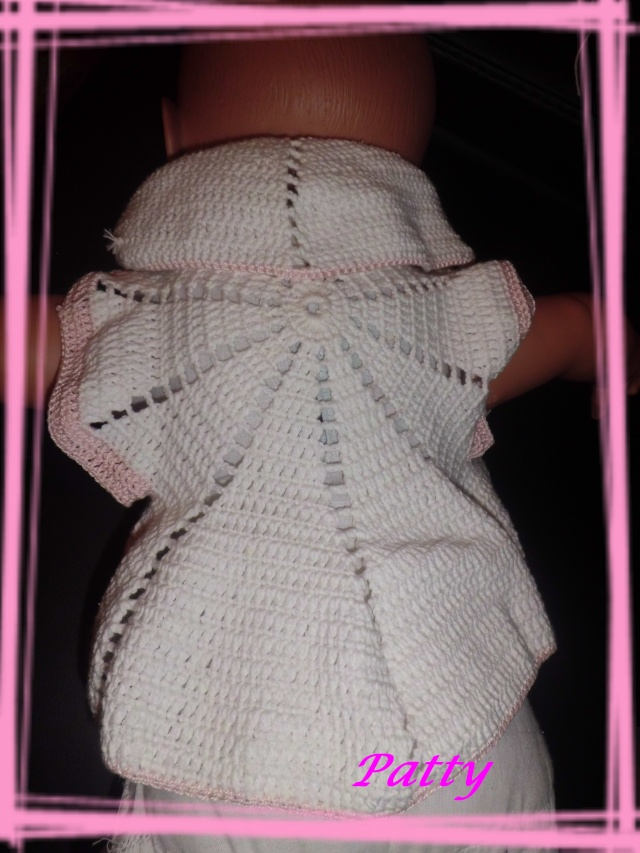 Boléro pour poupée Cimg9411