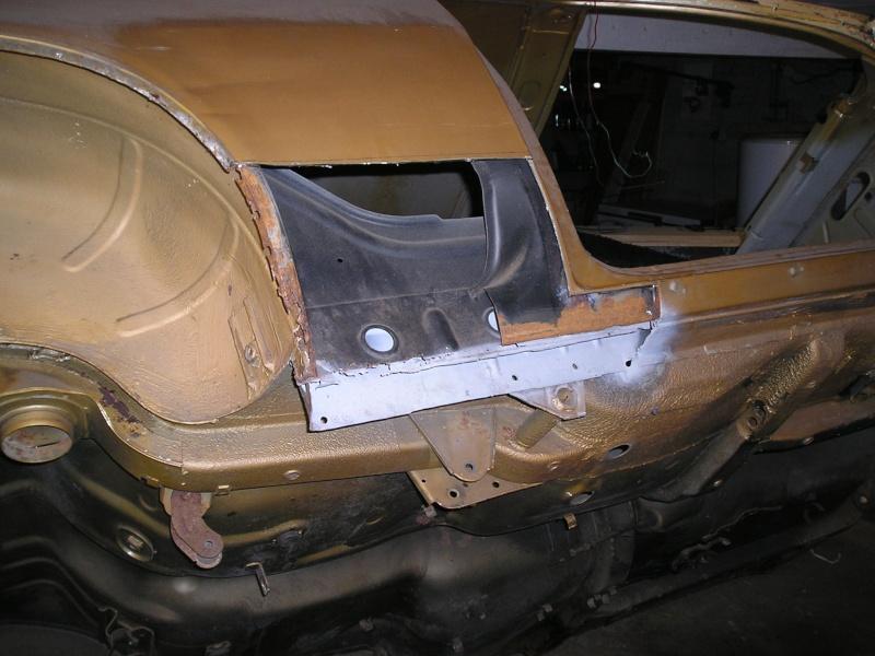 Autopsie et restauration de ma Manta B 1600 auto P1010013