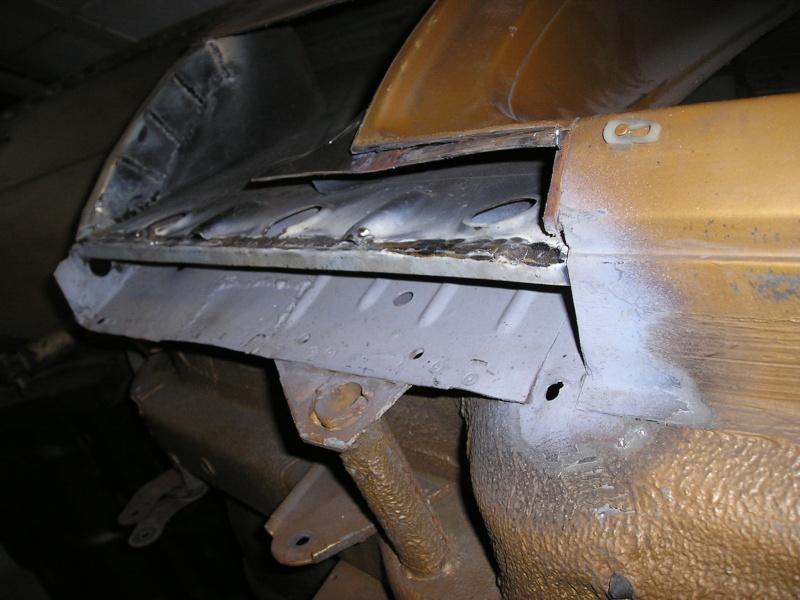 Autopsie et restauration de ma Manta B 1600 auto P1010017