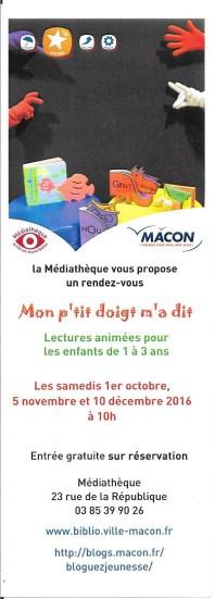 Médiathèque de Macon 7838_110