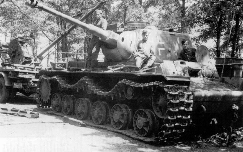 Quelques blindés allemands inhabituels. 10034210