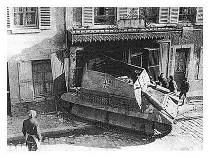 Quelques blindés allemands inhabituels. 16014311