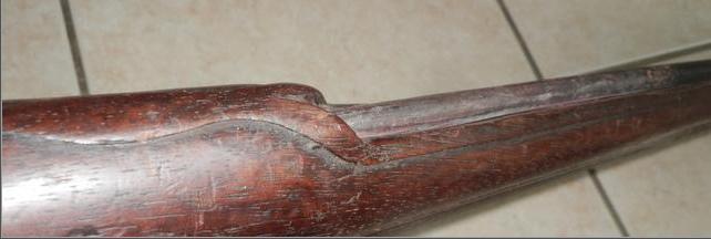 Le fusil 1717 de rempart. 1717_111