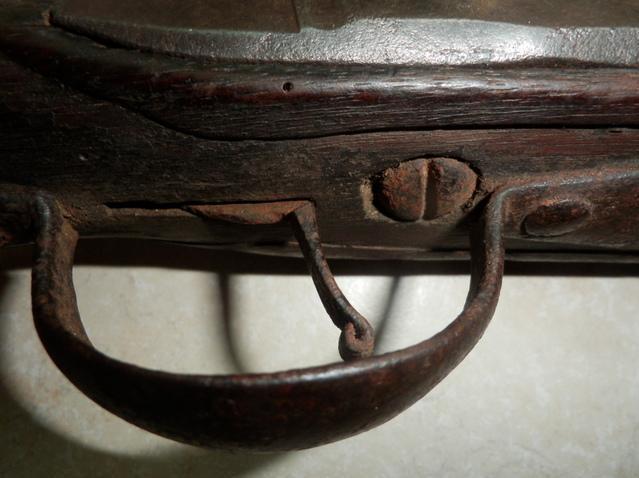 Le fusil 1717 de rempart. 1717_610