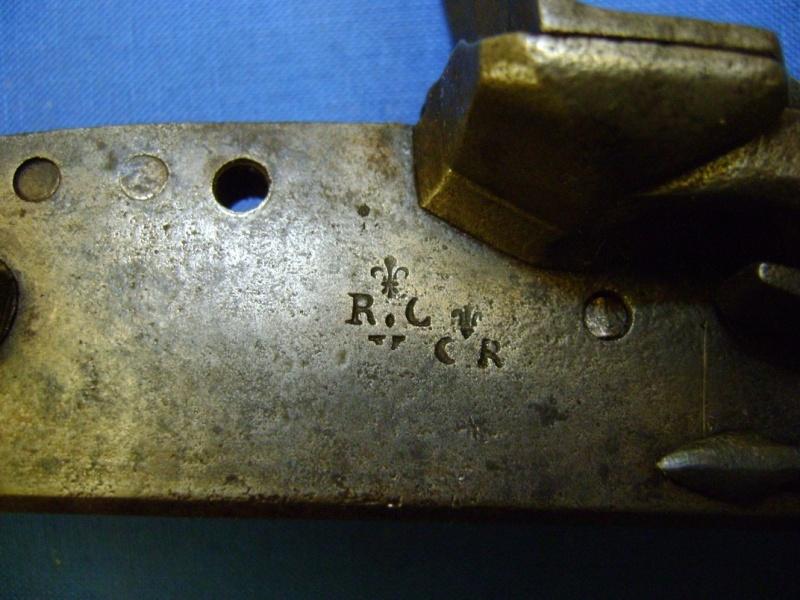 Fusil d'officier de dragons 1752 1728_n10