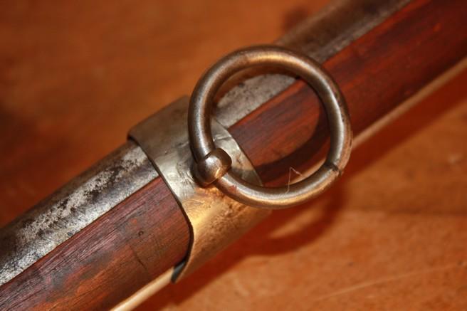 Fusil 1728. Crevet17