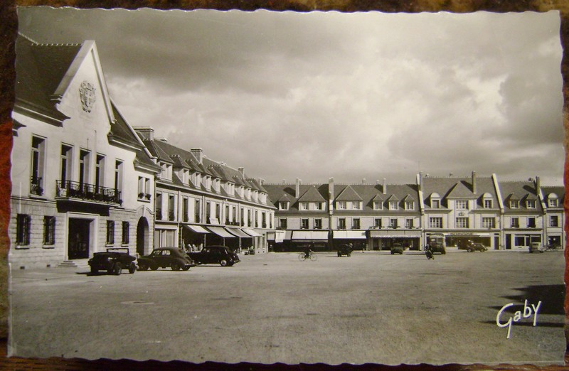 Une Schwimmwagen à Vimoutiers. Dsc01835