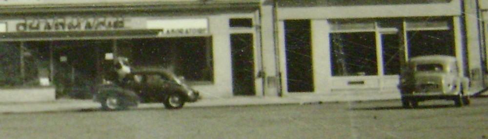 Une Schwimmwagen à Vimoutiers. Dsc01836