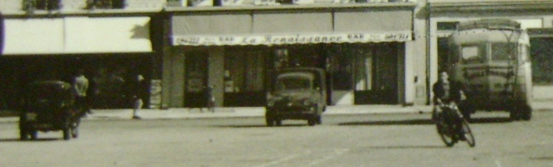 Une Schwimmwagen à Vimoutiers. Dsc01838