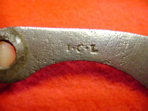 Fusil modèle 1746 (en fait 1717!) et comparaison des platines 1717 à 1754. Dsc01988
