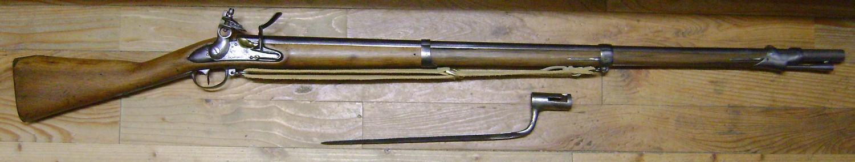 Fusil de la manufacture de Libreville. Dsc02017