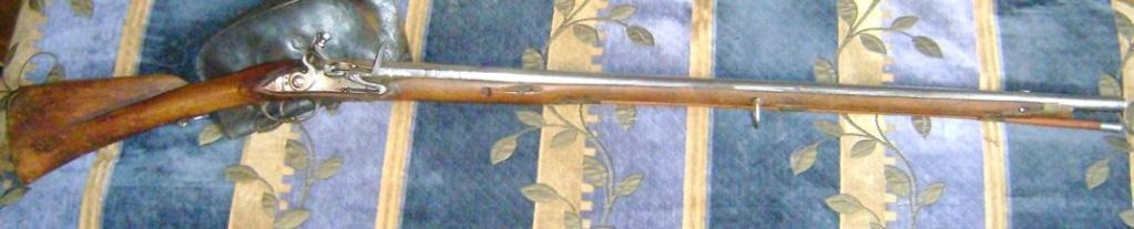 Mousqueton de garde du corps du Roi Louis XV. Dsc08326