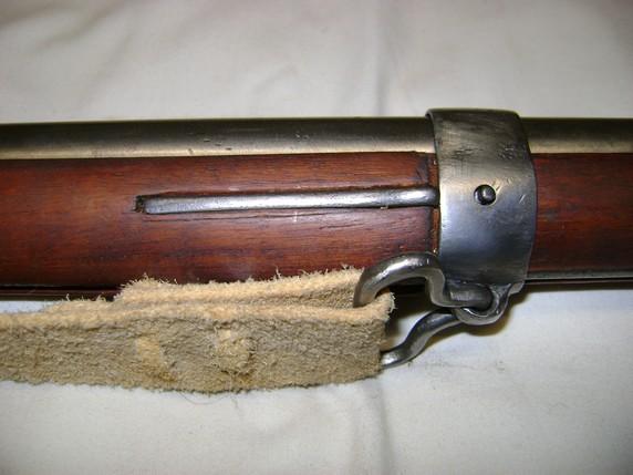Fusil 1766, ou 1763 léger. Dsc08346