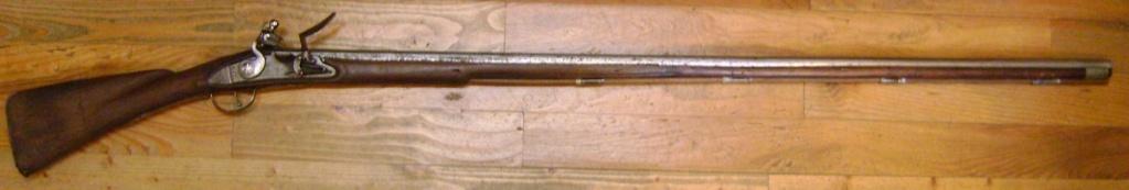 Le fusil 1717 de rempart. Dsc08417