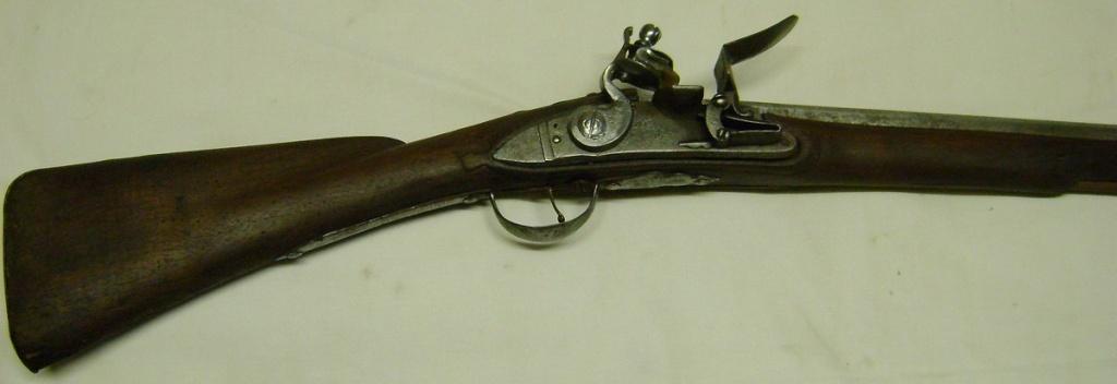 Le fusil 1717 de rempart. Dsc08418