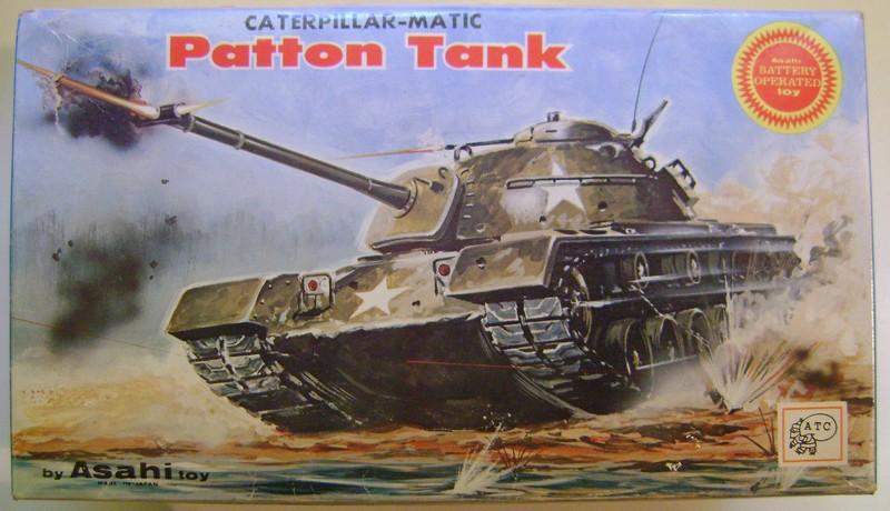Les jouets militaires en tôle, plastique ou bois. Dsc08515