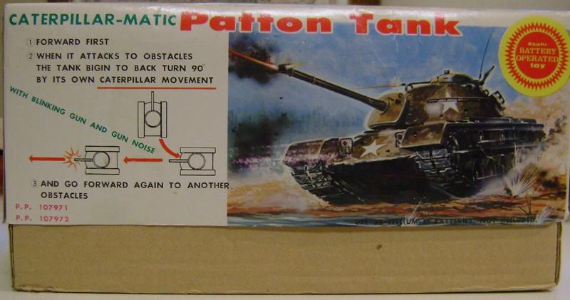 Les jouets militaires en tôle, plastique ou bois. Dsc08516