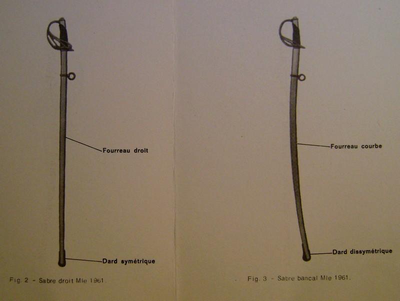 Les sabres modèles 1961. Dsc08543