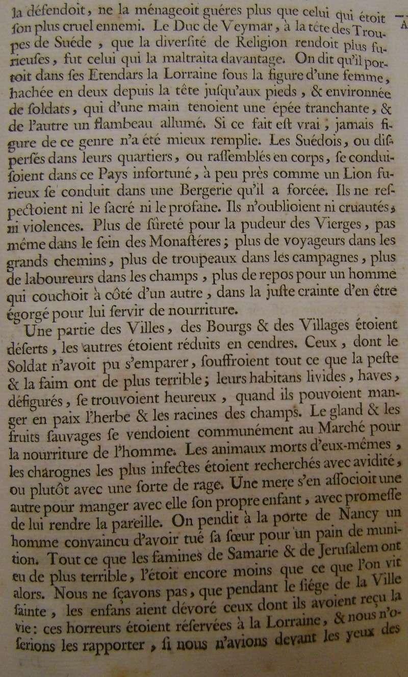 La guerre de 30 ans en Lorraine. Dsc08648