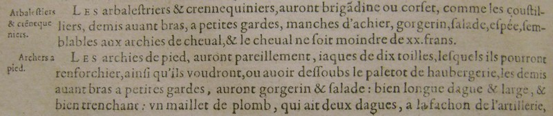 L'armée de Charles de Téméraire. Dsc08931