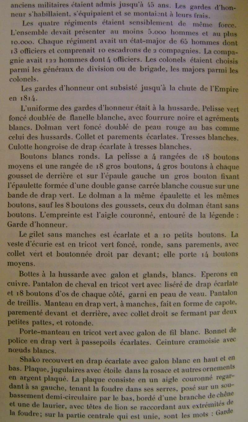 Recherche doc sur les gardes d'honneurs 1813-1814 Dsc09039