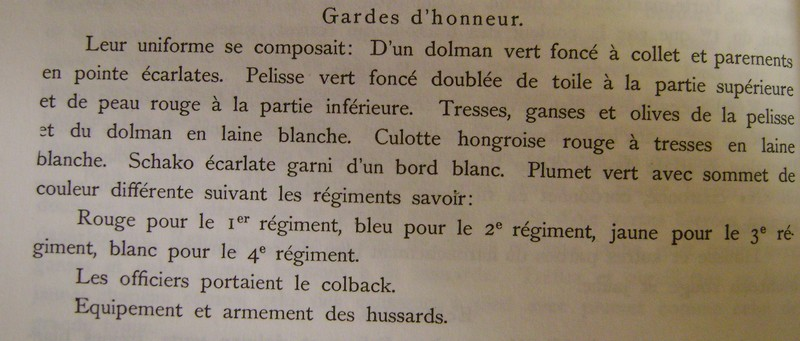 Recherche doc sur les gardes d'honneurs 1813-1814 Dsc09041