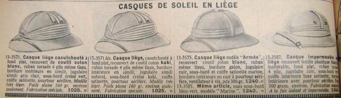 Ces objets civils ou récents que l'on croit être militaires ou anciens. Dsc09178