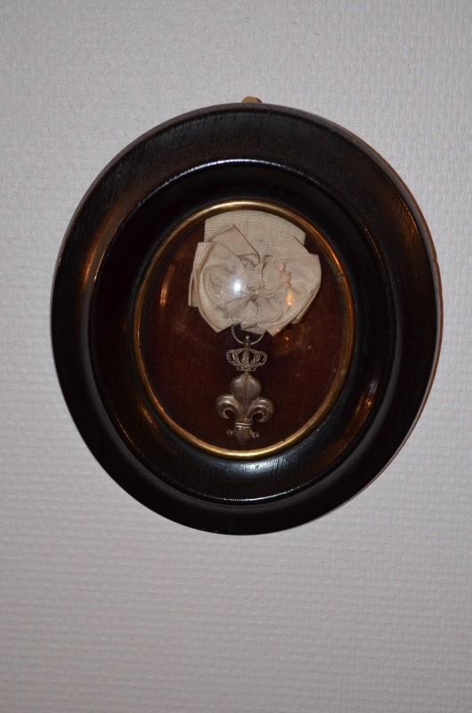 Légion d'Honneur et Ordre du Lys Restauration. Dsc_0010