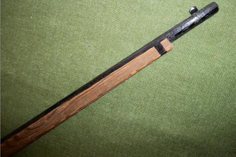 Les fusils GRAS scolaires. Gras_b13