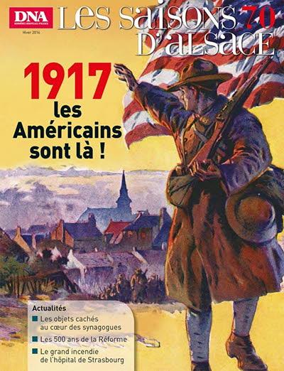 1917, les américains sont là. Les-sa10