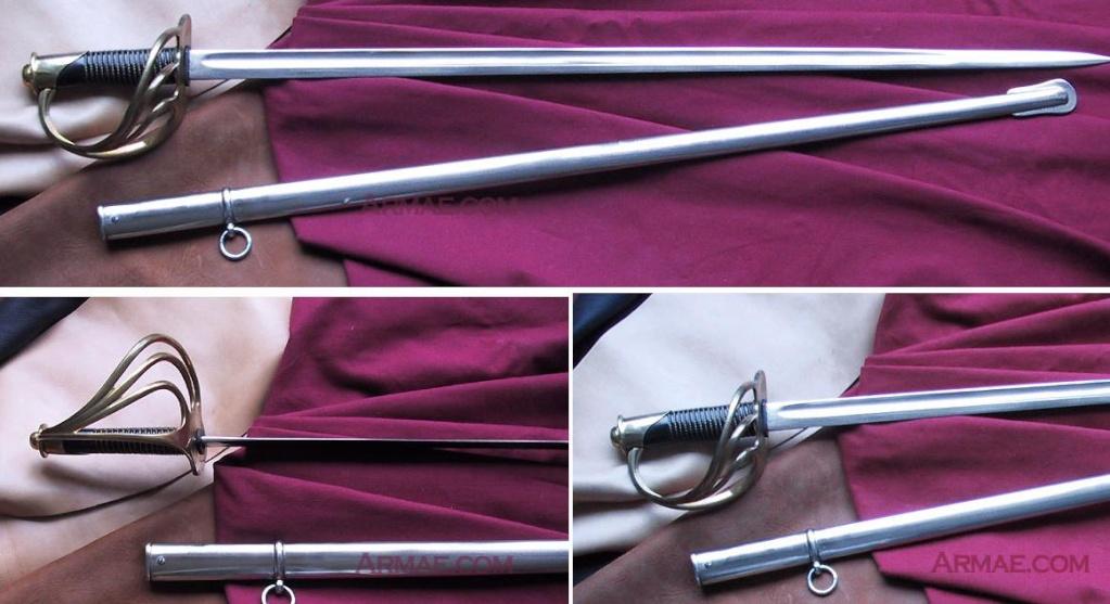 Les sabres modèles 1961. Sans_t34