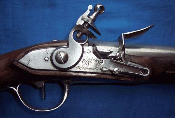 Manufacture d'armes de Libreville. Sans_t38