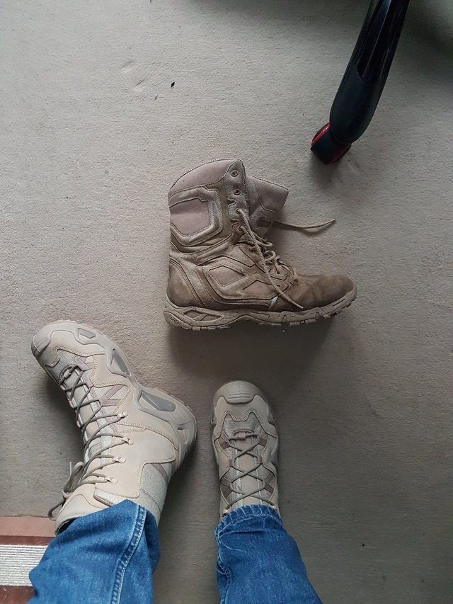 Chaussure d'airsoft - Page 2 20170410