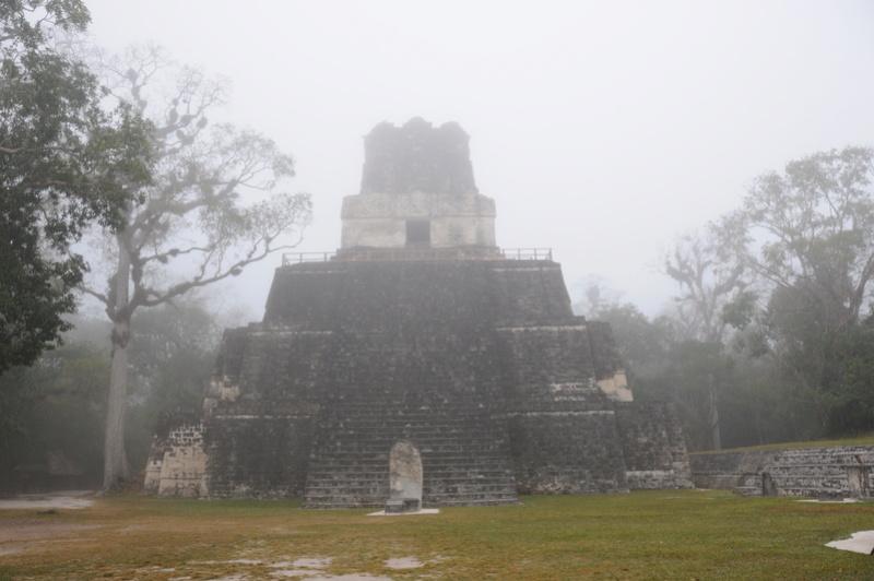 Les sites archéologiques de la péninsule du Yucatan Dsc_9414