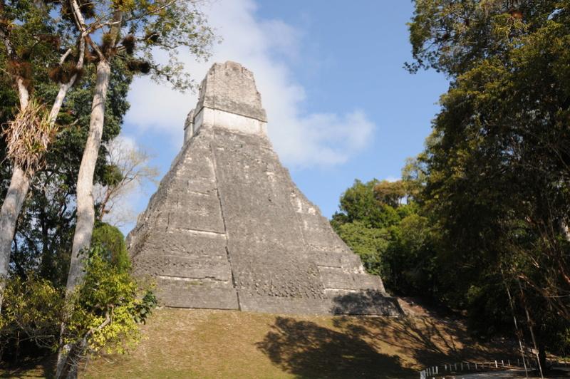 Les sites archéologiques de la péninsule du Yucatan Dsc_9415