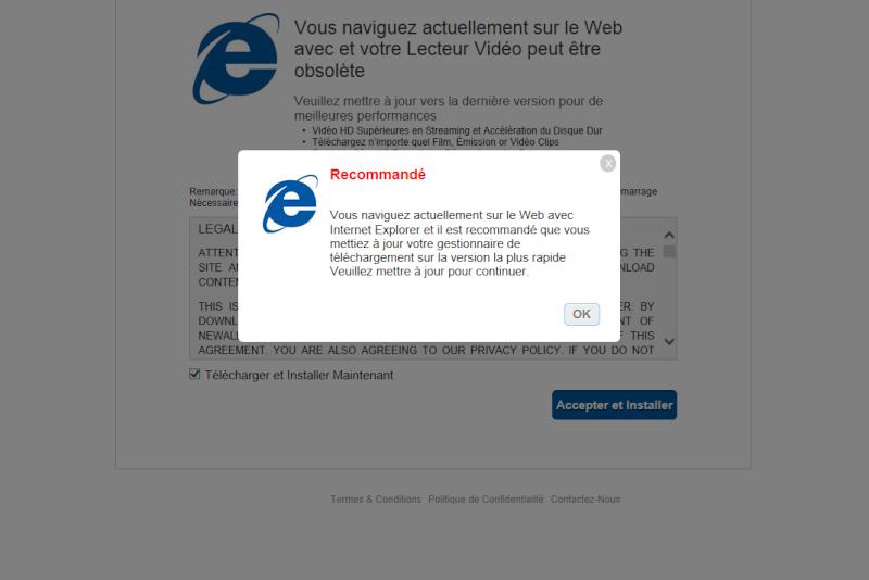 Ebay piraté: conseil de changer de mot de passe Captur10