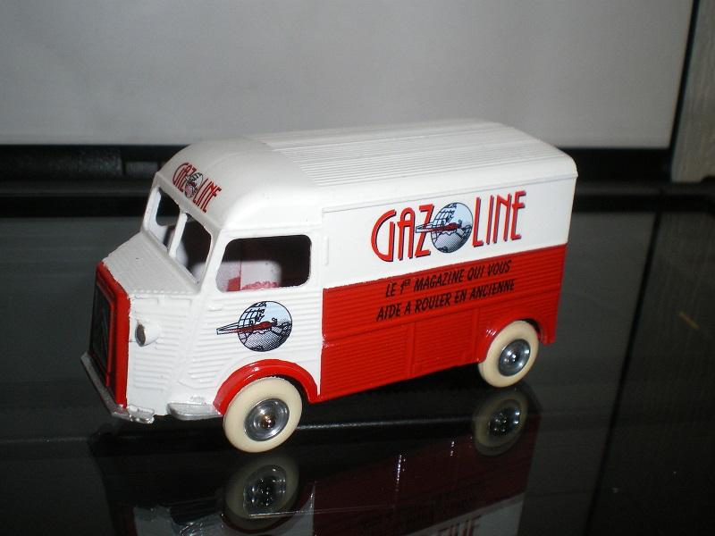 """Citroën miniatures > """"Véhicules de la presse, de la radio, de la télévision et du cinéma""""  Imgp2833"""