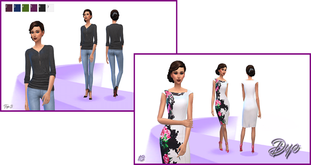 [Forum] SIMS4FR - Page 2 Vet_dy10