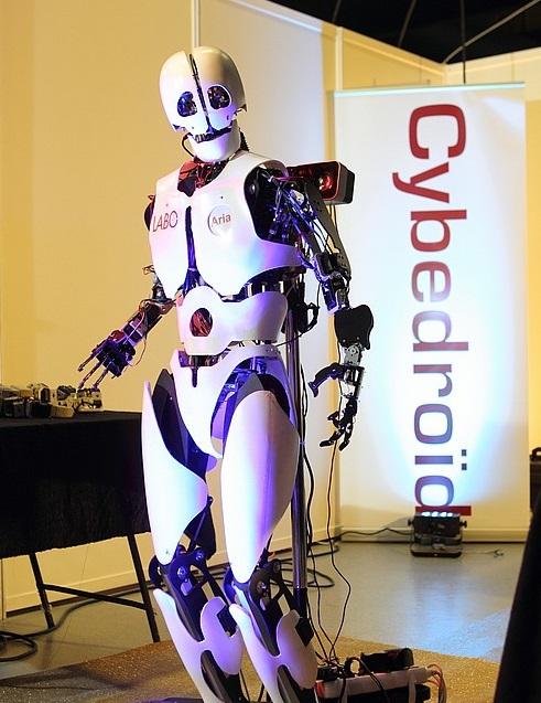 Projet coque robot Gp201310