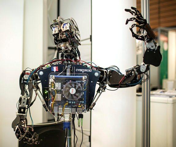 Projet coque robot Robore10