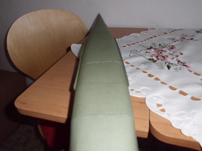 Giuseppe Garibaldi Modelik 1:200 gebaut von Herbert Dsci7131