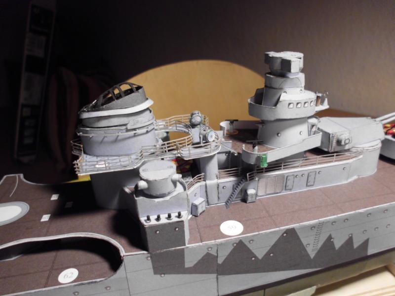 Giuseppe Garibaldi Modelik 1:200 gebaut von Herbert - Seite 2 Dsci7222