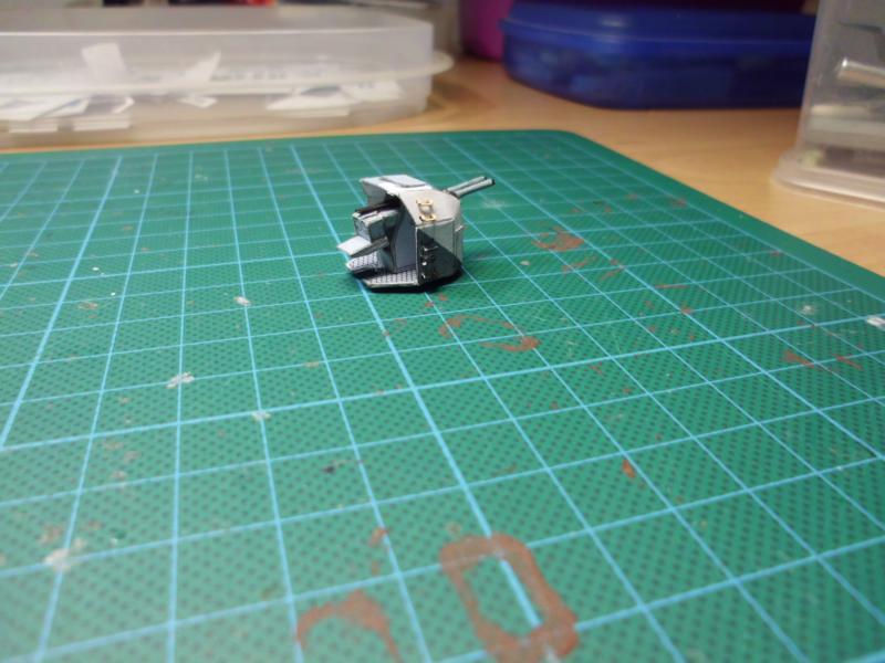 Giuseppe Garibaldi Modelik 1:200 gebaut von Herbert - Seite 2 Dsci7235