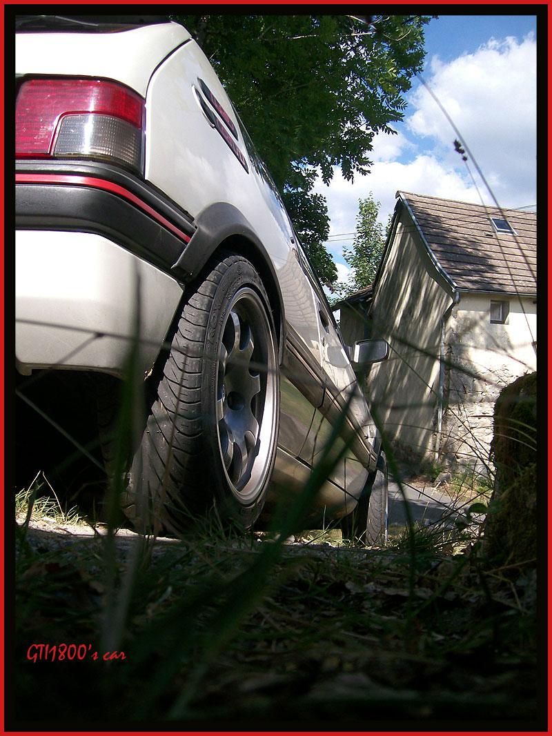 [GTI1800] 205 GTI 1L9 Blanc Meije AM88  - Page 3 100_2911