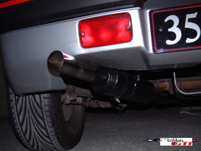 [ducatis4r]  205 GTI 1L6 - 1600 - BLANC MEIJE - 1988 - Page 40 2010