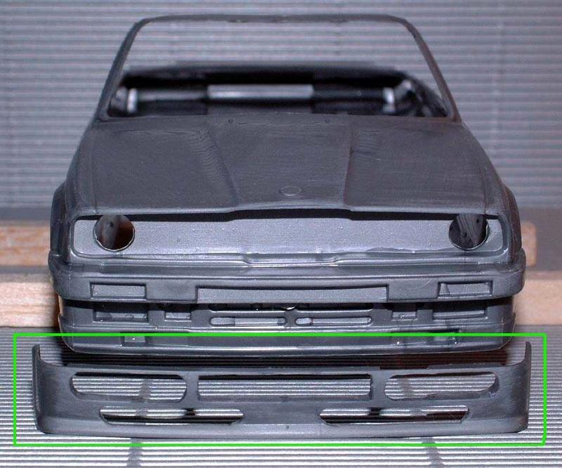 BMW  323i CABRIOLET 1986 (créa à partir du coupé) 95 PHOTOS 2112